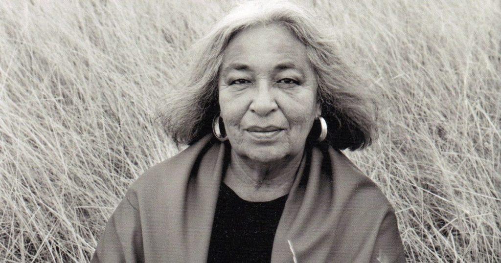 Patricia Locke